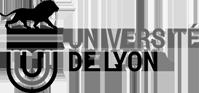 logo universite de lyon